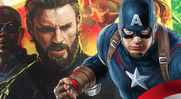 Слухи: новым Капитаном Америкой может стать афроамериканец или женщина 4 октября 2018 года Крис Эванс, исполнитель роли Стива Роджерса, официально попрощался с киновселенной Marvel. Многие