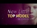 Детский конкурс «NEW LITTLE TOP MODEL 2018» от модельного агентства RUSSIAN STYLE/