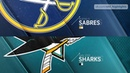 Buffalo Sabres vs San Jose Sharks Oct 18, 2018 HIGHLIGHTS HD