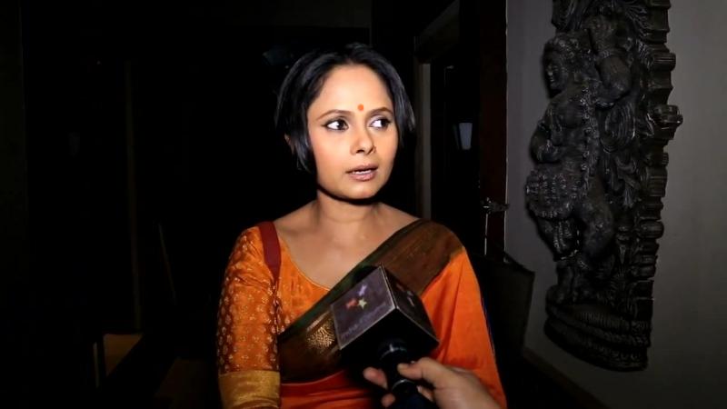Садия Сиддики скучает по своим товарищам по команде из rangrasiya.