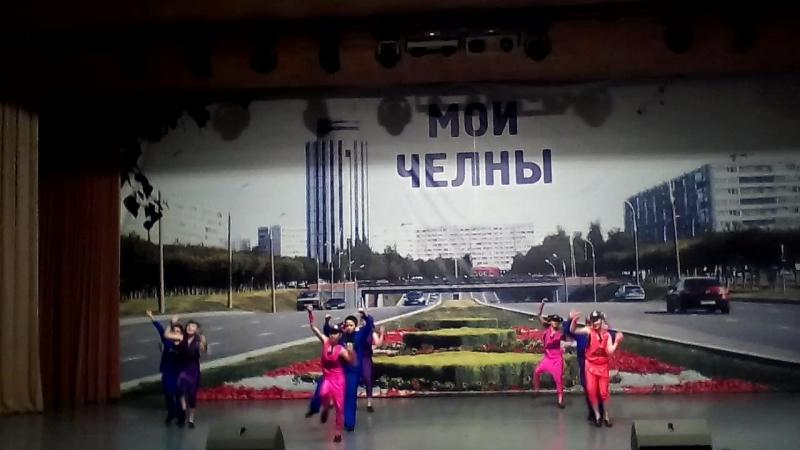 Карамель СОШ №58 Хореографический коллектив Карамель Хулиганы