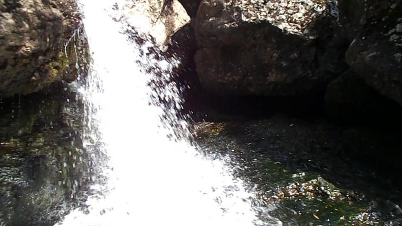 Водопад Кук Караук