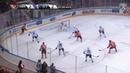 Моменты из матчей КХЛ сезона 17/18 • Амур - Слован