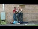 Mortdale trample