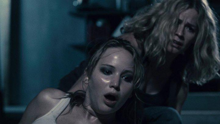 Дом в конце улицы (2012) триллер,ужасы