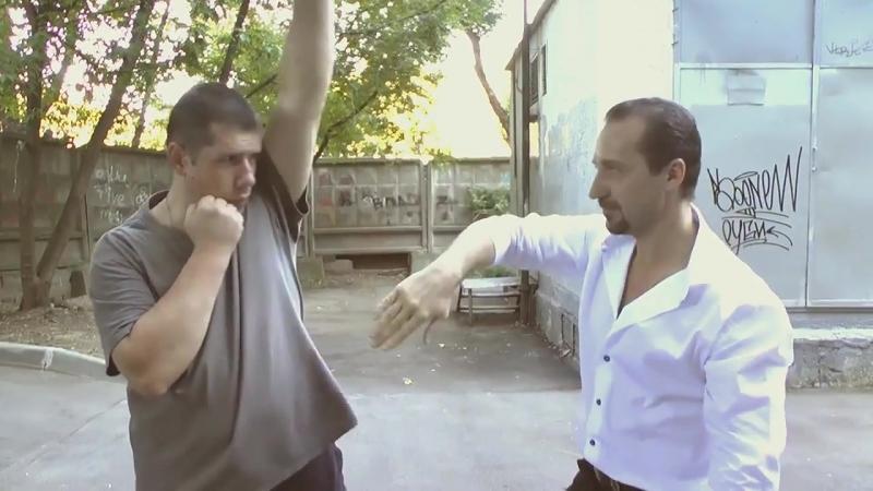 Блок БОН САО, ВИН ЧУН. Юрий Кормушин.mp4