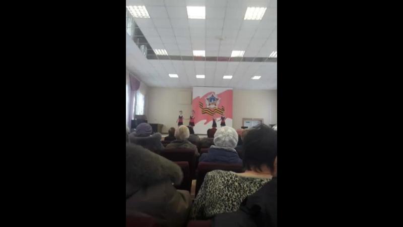 Алёна Проскурякова - Live