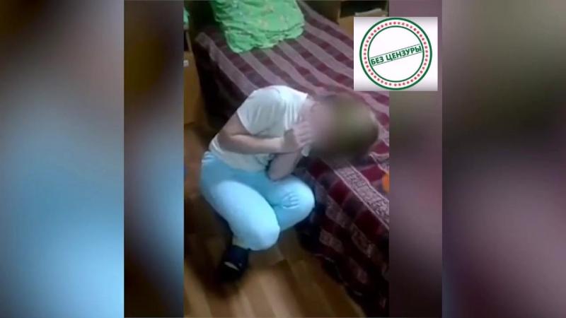 Маленьким девочкам не понравился донос про их голые фотосессии видео