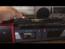 китайский 2х кассетник пролежавший в коробке 20 лет