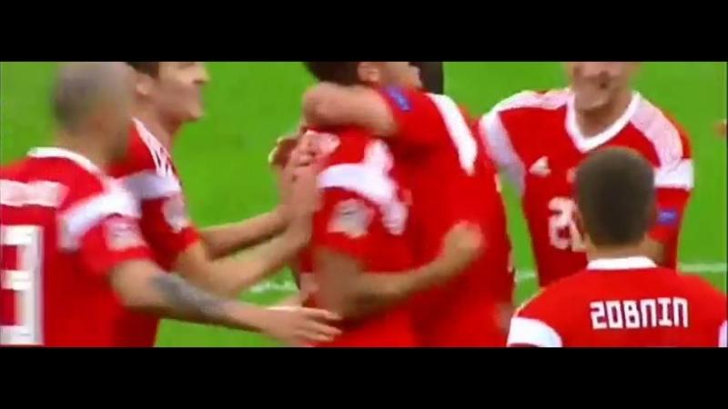 14.10.2018 Россия - Турция. 2:0.ПОБЕДА🇷🇺