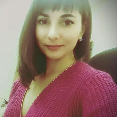 Александра Майбурова