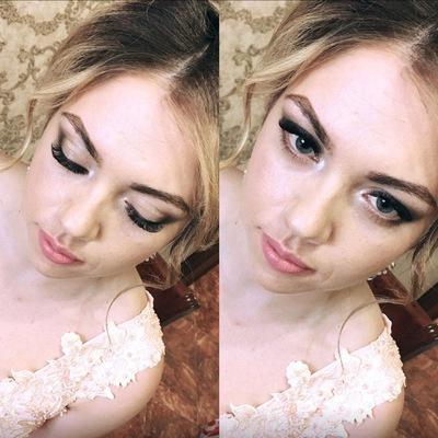 Лилия Полякова