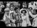 Свадьба Короля Греции Константина II и Принцессы Дании Анны-Марии, 18 сентября 1964 г.