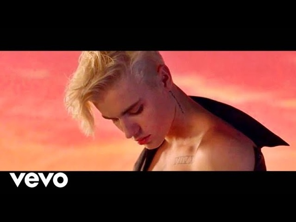 Justin Bieber - Better Now (New song 2018) Music video