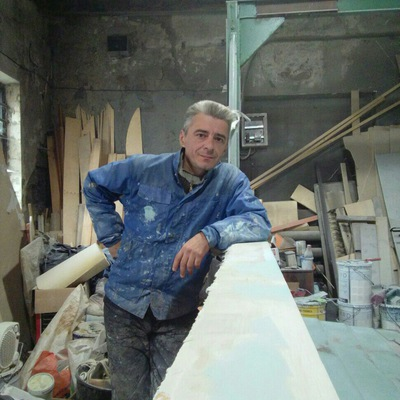 Александр Лодкин