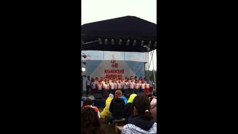 Митяевцы. Ильменский фестиваль 2015