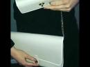Девчата !Кто хочет такую сумку клатч на цепочке , почти даром всего за 199рублей Классная ,удобная,вместительная 👍👍👍 Пишите в