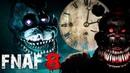 ФНАФ 8 ТРЕЙЛЕРЫ 2 - FNAF 8 TRAILERS 2 - FAN TRAILERS FIVE NIGHTS AT FREDDY'S 8! №2