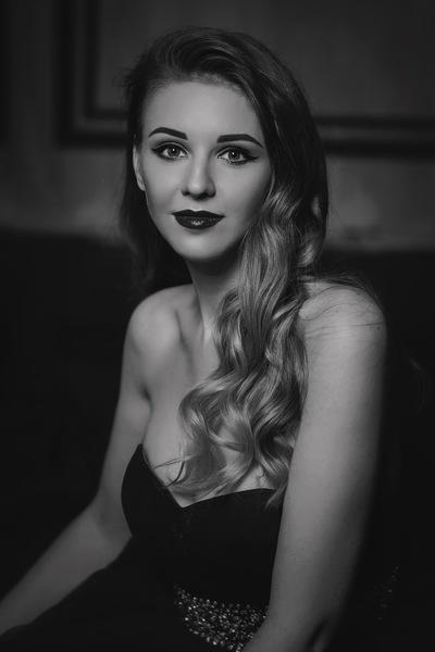 Nadezhda Strogaya
