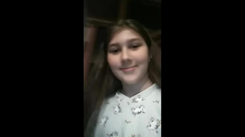 Арина Филатова - Live