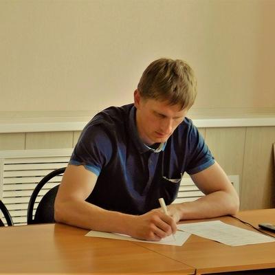 Филипп Замчевский