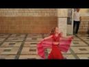 Конкурс Арабского танца Восточная Краса. Неворошкина Сабрина. Межансе дети