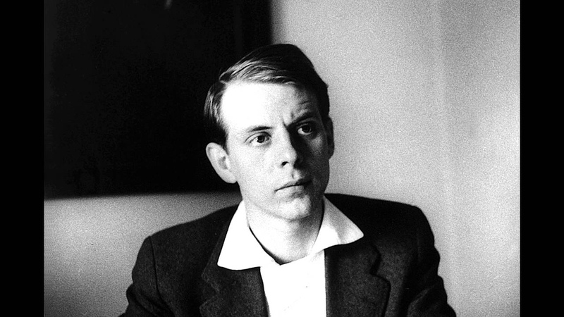 Karlheinz Stockhausen: Carré