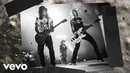 Guns N' Roses Shadow Of Your Love Tour Edition Lyric Video