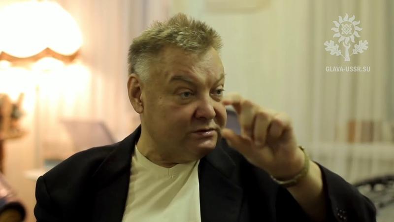 4 Владимир Авдеев о евгенике, биополитике и причинах развала СССР