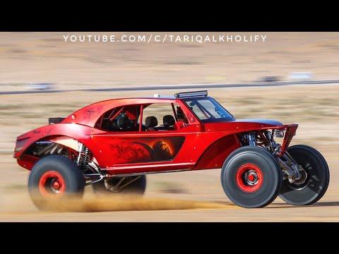 Racer engineering big block brodix 598ci