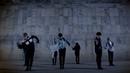 마이틴(MYTEEN) - 'Martian' 안무 영상('Martian' Choreography Video)
