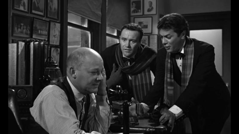 В джазе только девушки HD(мелодрама, комедия)1959 (12)