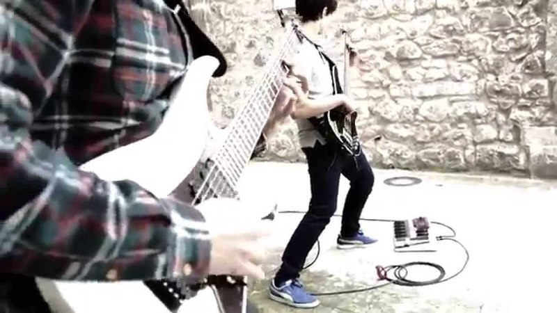 Sangue Lusitano - Caravela [Official HD Video]