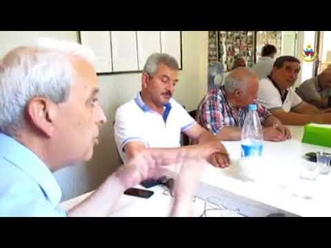 21 iyul Bakıda Qarabağa Azadlıq Miginqi elan olunub..