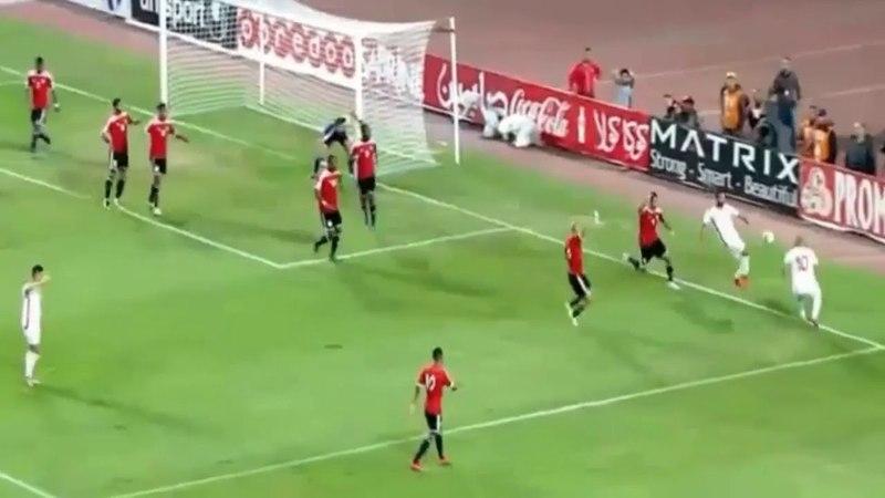 Tunisia 0 - 0 Libya All Goals and Highlights - HD