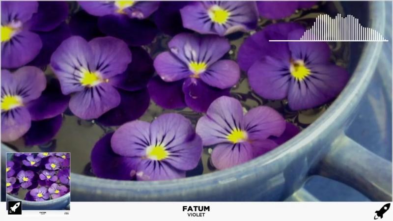 Fatum - Violet (Extended Mix) [C_R]