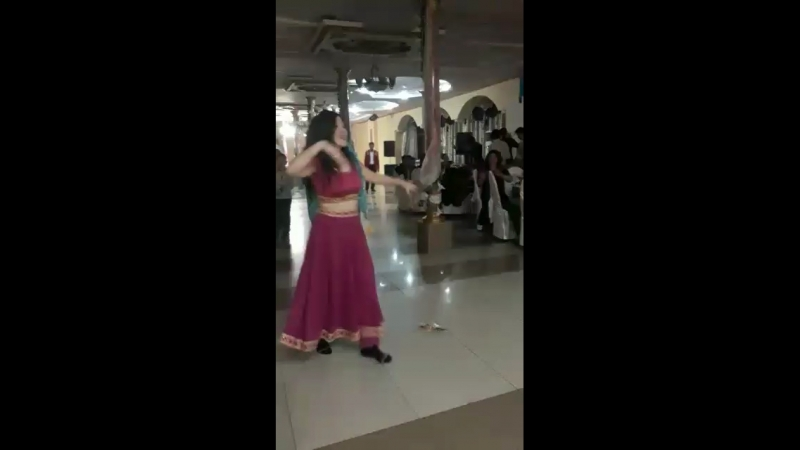 Мой Танец «Хатуба» на Свадьбе братишки