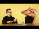 Актрисы учат парней делать кунилингус. Куни в Москве