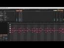 Beats lessons Курс Как написать Hip Hop бит в ableton live Урок 1