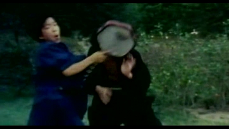 1975 - Маленький супермен / Sheng long huo hu xiao ying xiong