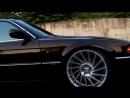 STANCE E38 BMW 740 TR