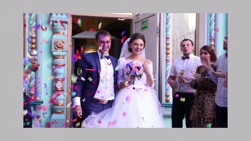 Счастье в глазах невесты и восхищенный взгляд жениха – главные компоненты свадьбы! Мы сможем сохранить самые трогательные момен