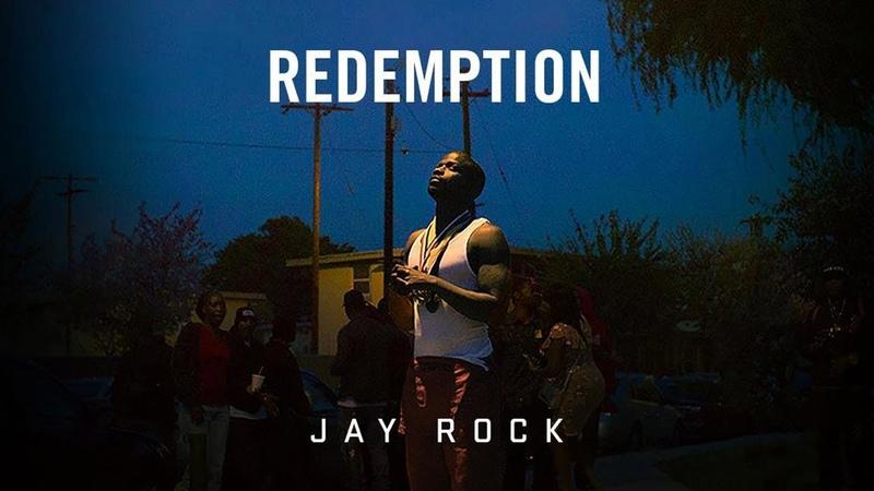 Jay Rock - ES Tales (Redemption)