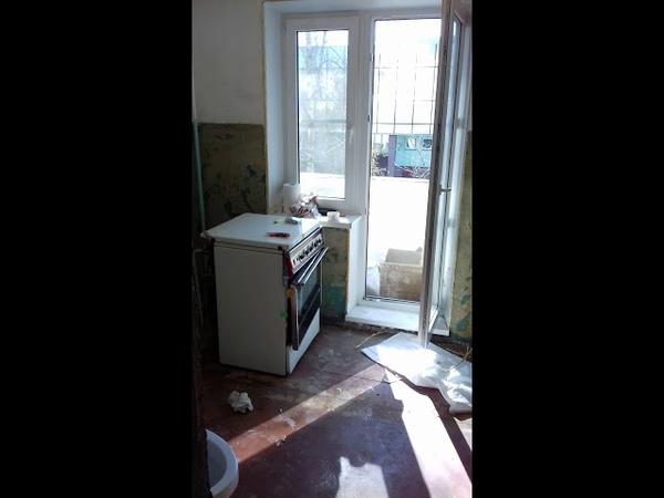 Ремонт 1 комнатной квартиры г Тосно 2