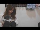 Taeyeon SONE Note Live w Zero 🐶