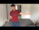 Time to BURN some Fat and TONE those Abs! | Don't Stop Trainer on