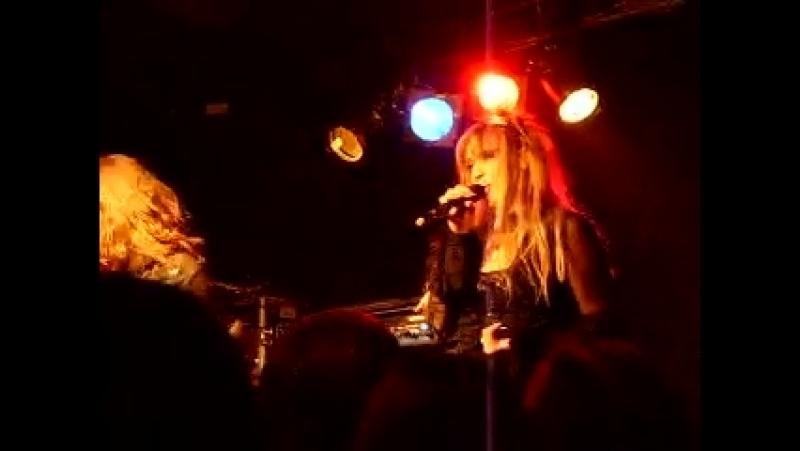 Mandragora_Scream - Breakin Dawn Live in Slovakia