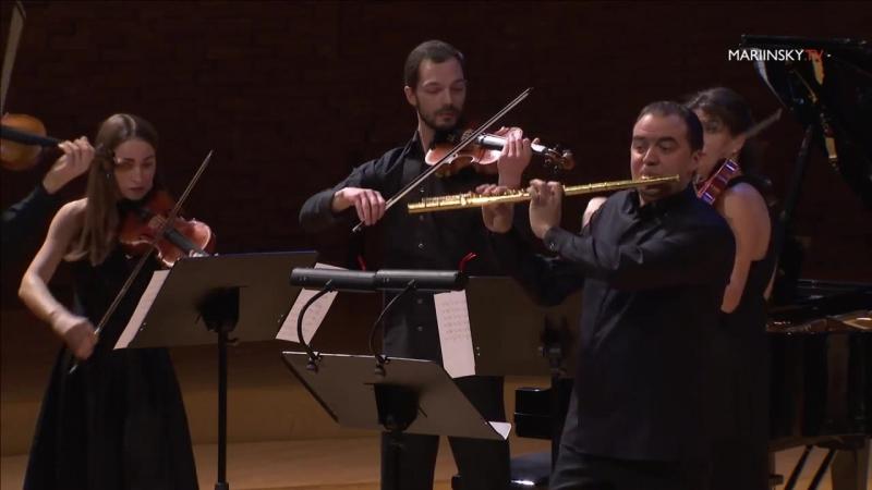 Денис Лупачев (флейта)