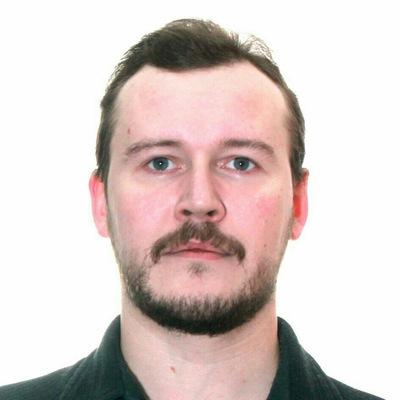 Алексей Юдин