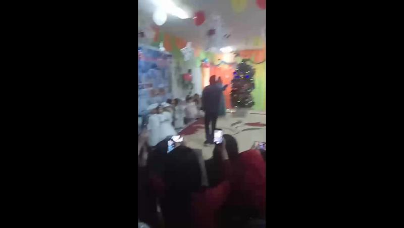 Фахриддин Гайбишев - Live